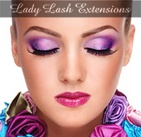 Lady Lash Extensions
